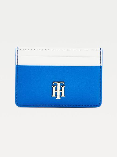 Tarjetero-con-diseño-tonal-e-insignia-Tommy-Hilfiger
