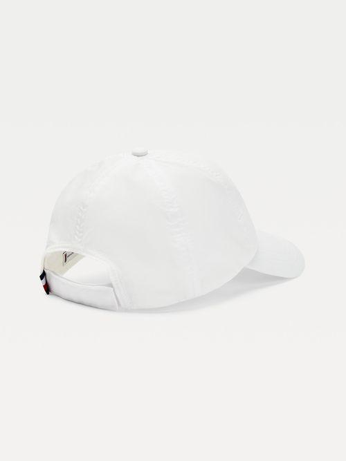 Gorra-de-beisbol-con-logo-metalizado-Tommy-Hilfiger