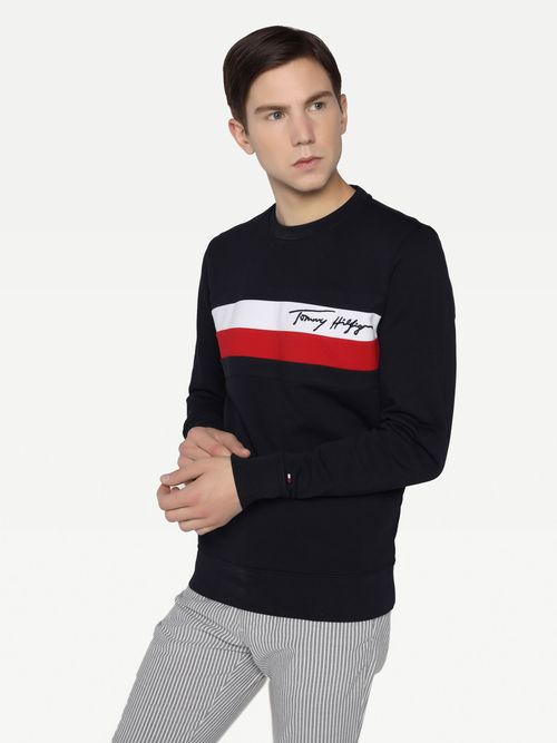 Polo-semiformal-corte-regularTommy-Hilfiger