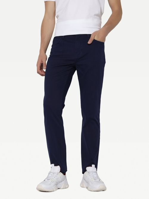 Pantalon-causal-Denton-rectoTommy-Hilfiger