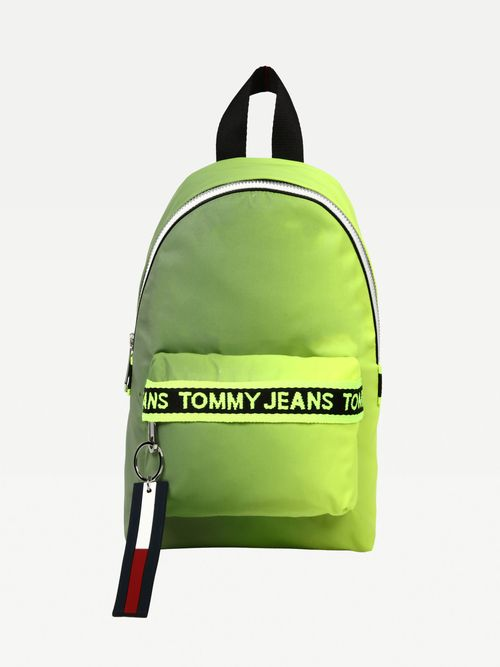 Mochila-reflectiva-con-tag-Tommy-Hilfiger