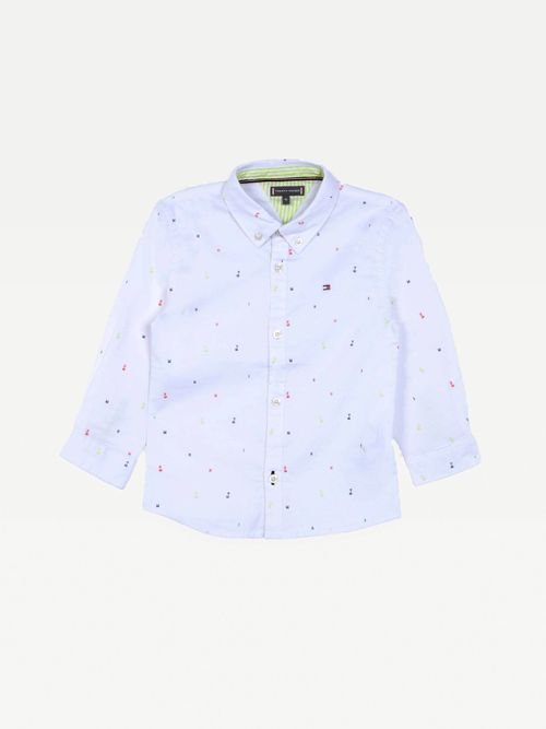 Camisa-con-logos-pequeños-Tommy-Hilfiger