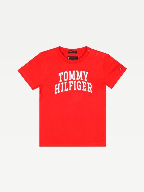 Playera-con-logo-bandera-Tommy-Hilfiger