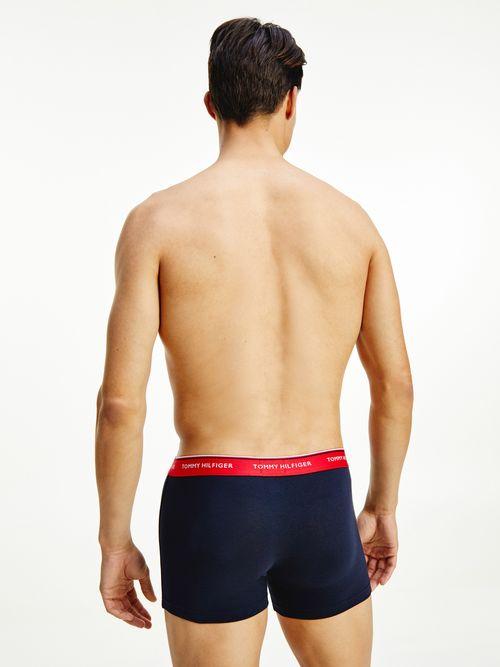 Pack-de-3-boxers-trunk-de-algodon-Tommy-Hilfiger