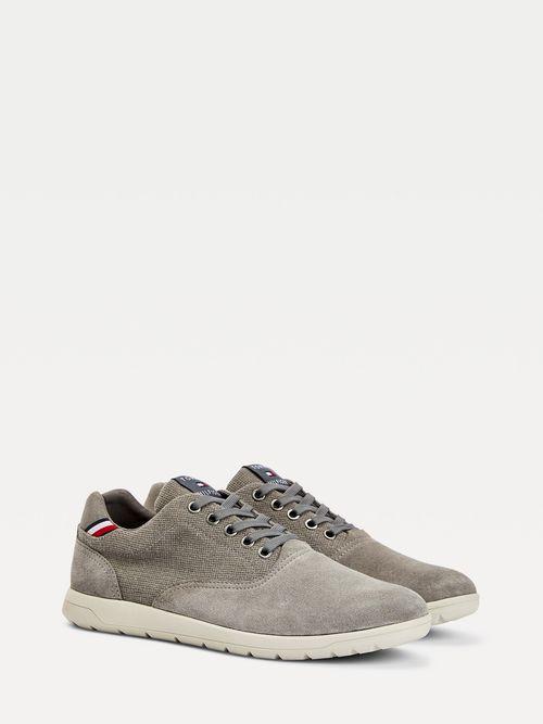 Zapatos-de-textura-mixta-Tommy-Hilfiger