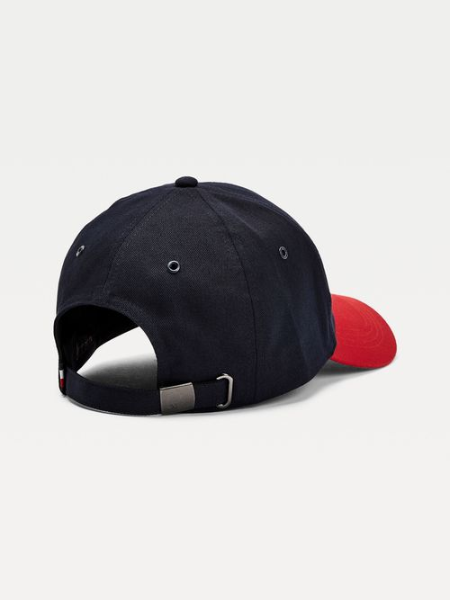 Gorra-Signature-con-logo-TH-Tommy-Hilfiger