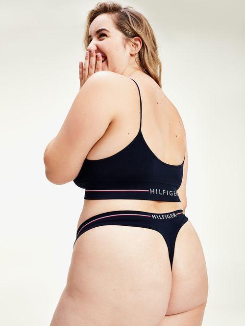 Pantie-Bikini-de-cintura-alta--Tommy-Hilfiger