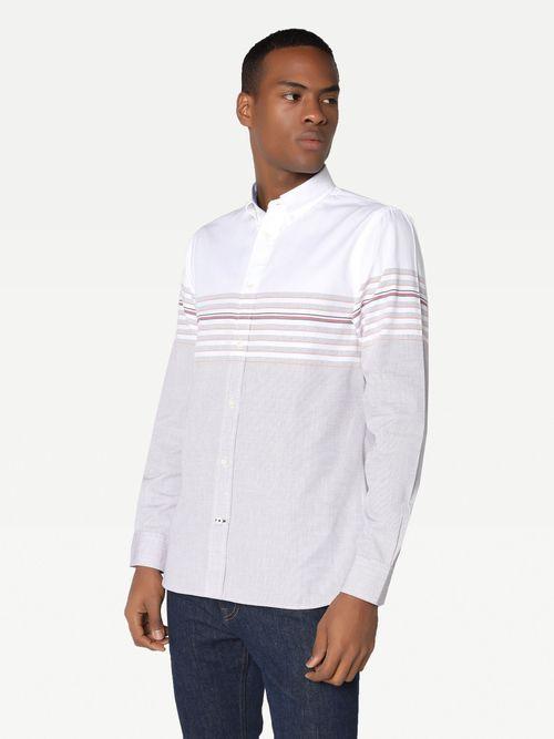Camisa-formal-con-tecnologia-resistente-Tommy-Hilfiger