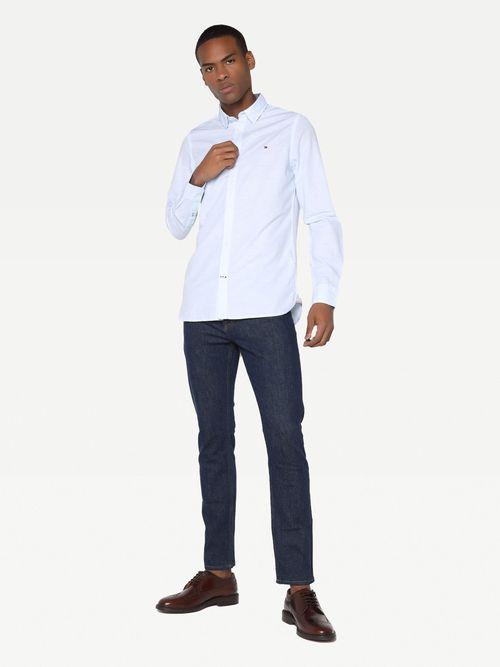 Camisa-slim-comoda-Tommy-Hilfiger