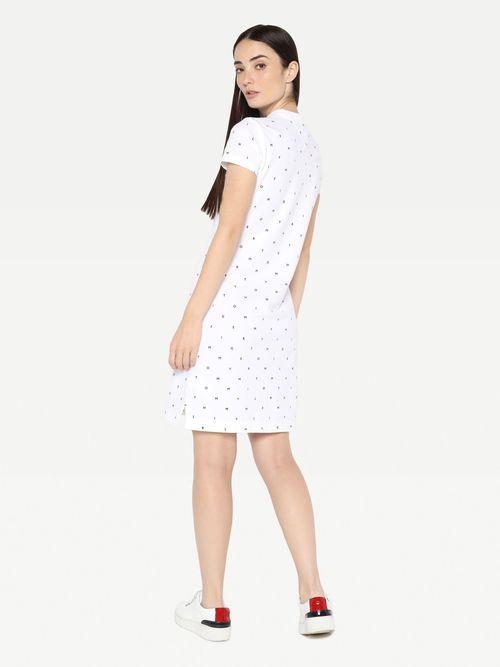 Vestido-tipo-polo-con-diseño-floral-Tommy-Hilfiger