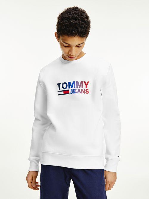 Sudadera-con-logo-degradado-Tommy-Hilfiger