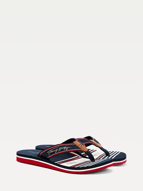 Sandalias-con-logo-y-detalles-distintivos-Tommy-Hilfiger