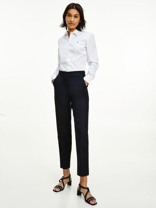 Pantalon-Essential-tobillero-de-corte-slim-Tommy-Hilfiger