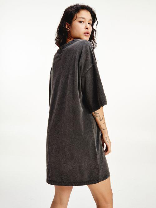 Vestido-camisero-con-efecto-lavado-Tommy-Hilfiger