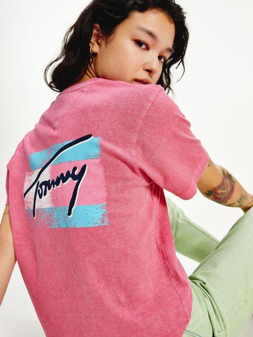 Playera-de-corte-amplio-teñida-con-pigmentos-Tommy-Hilfiger