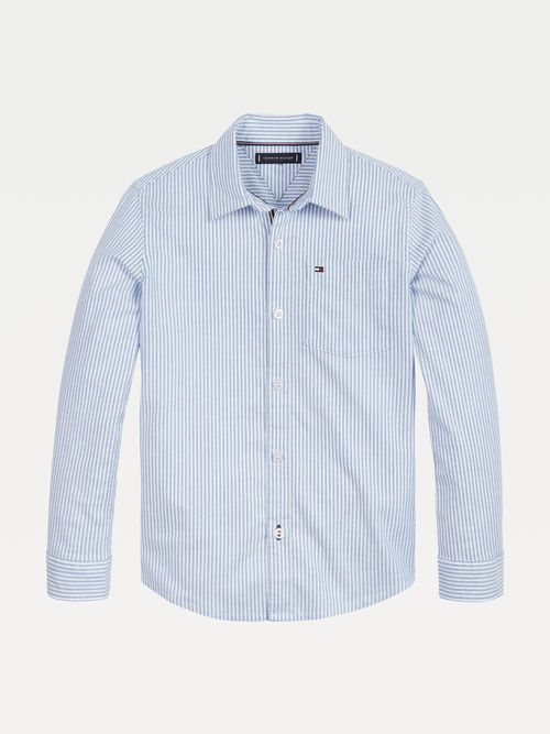 Camisa-de-rayas-Ithaca-Tommy-Hilfiger