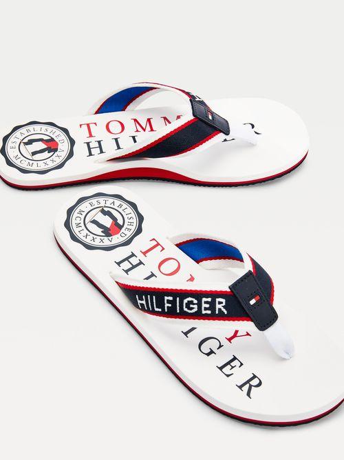 Sandalias-con-logo-a-contraste-Tommy-Hilfiger