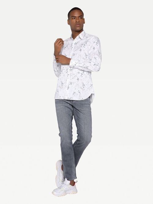 Camisa-floral-con-tecnologia-flex-de-corte-slim-Tommy-Hilfiger