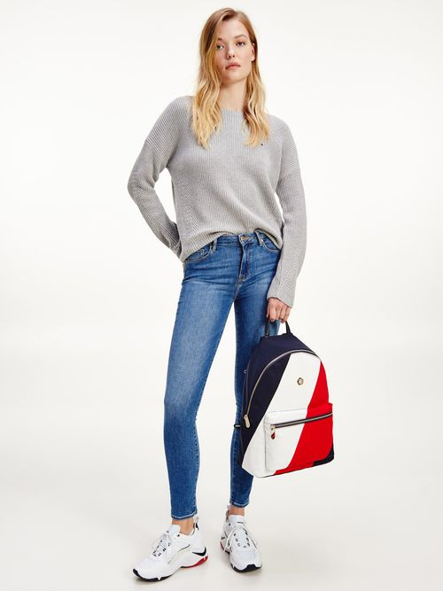 Jeans-TH-Flex-ceñidos-Tommy-Hilfiger
