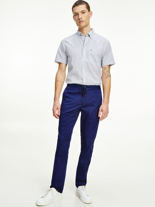Pantalon-TH-Flex-con-cordon-Tommy-Hilfiger