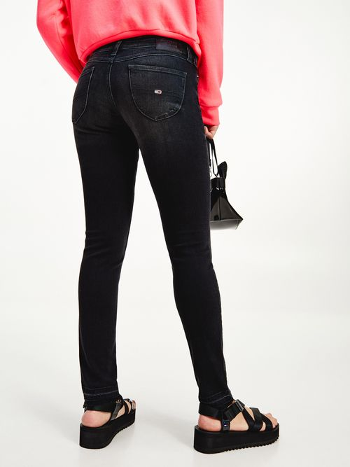 Jeans-Sophie-de-corte-skinnytobilleros-y-ceñidos-de-talle-bajo-Tommy-Hilfiger