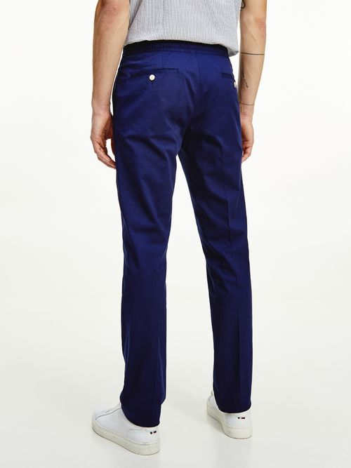 Pantalon-TH-Flex-con-cordon-Tommy-Hilfiger