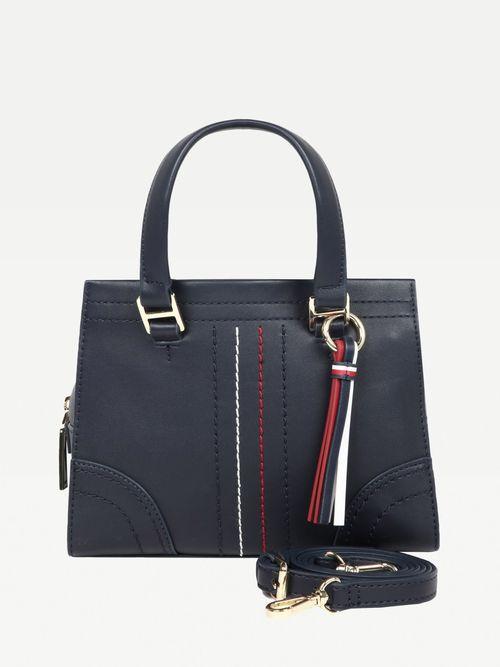 Bolso-satchel-con-costuras-tricolores-Tommy-Hilfiger