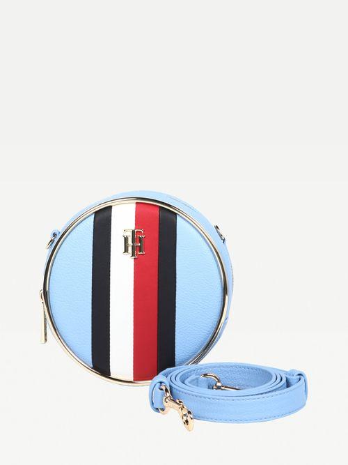 Bolso-bandolera-Statement-de-diseño-circular-Tommy-Hilfiger