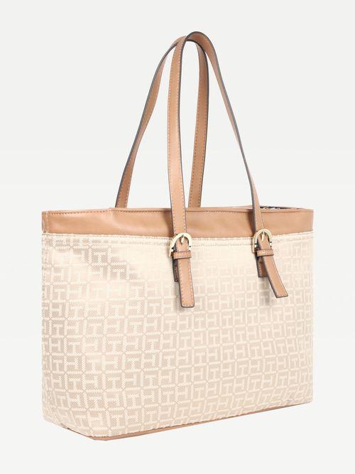 Bolsa-de-doble-diseño-y-textura-Tommy-Hilfiger
