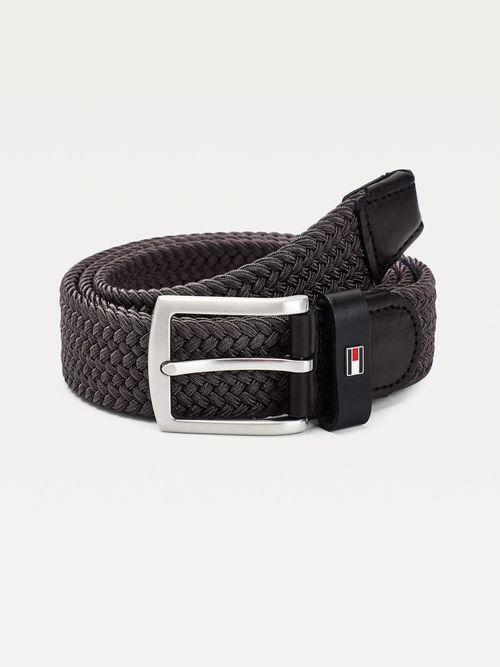 Cinturon-Denton-elastico-con-diseño-trenzado-Tommy-Hilfiger
