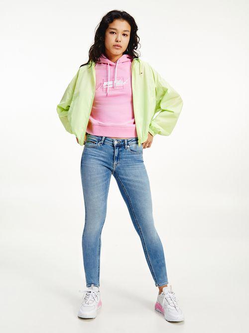 Jeans-Sophie-skinny-ceñidos-de-talle-bajo-desteñidos-Tommy-Hilfiger