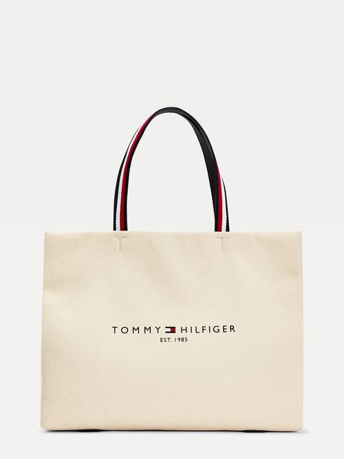 Bolso-tote-en-lona-de-algodon-organico-Tommy-Hilfiger