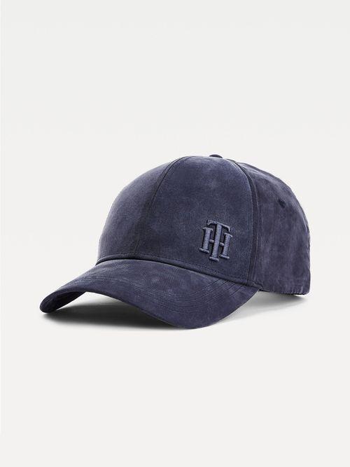 Gorra-con-logo-TH--Tommy-Hilfiger