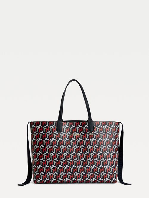 Bolso-tote-Iconic-con-monedero-extraible-Tommy-Hilfiger