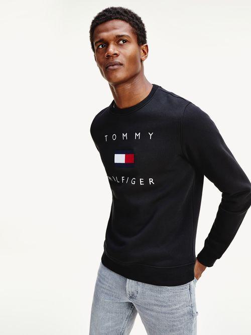 Sudadera-de-felpa-de-algodon-con-logo-bordado-Tommy-Hilfiger