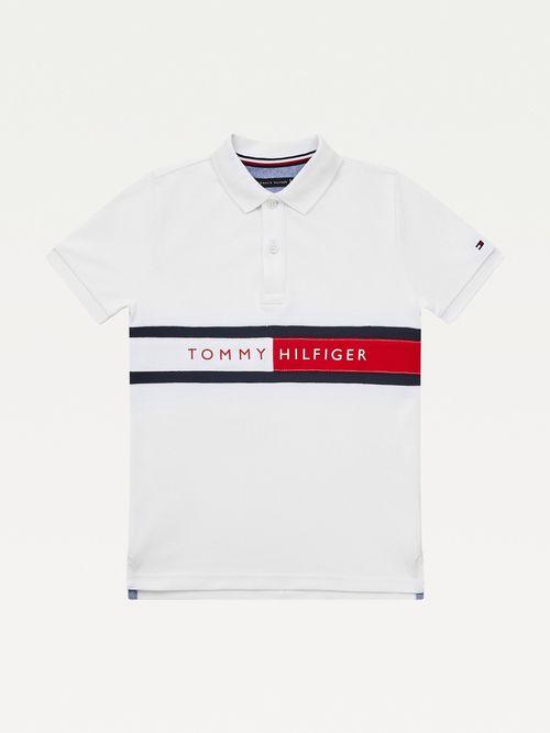 Polo-con-logo-de-Tommy-Hilfiger-Tommy-Hilfiger