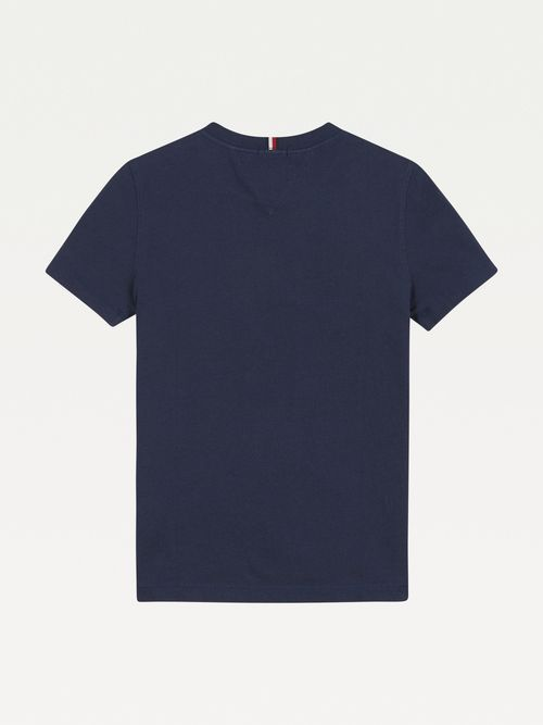 Playera-TH-Cool-con-logo-Skater-Tommy-Hilfiger