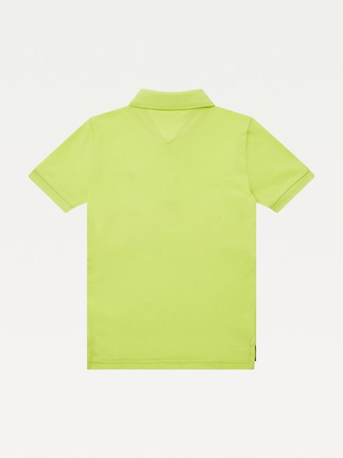 Polo-color-block-de-algodon-organico-Tommy-Hilfiger