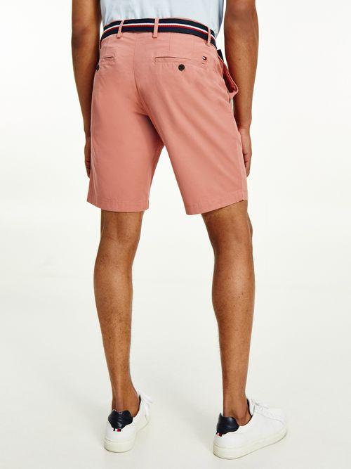 Pantalon-corto-Brooklyn-de-corte-slim-Tommy-Hilfiger