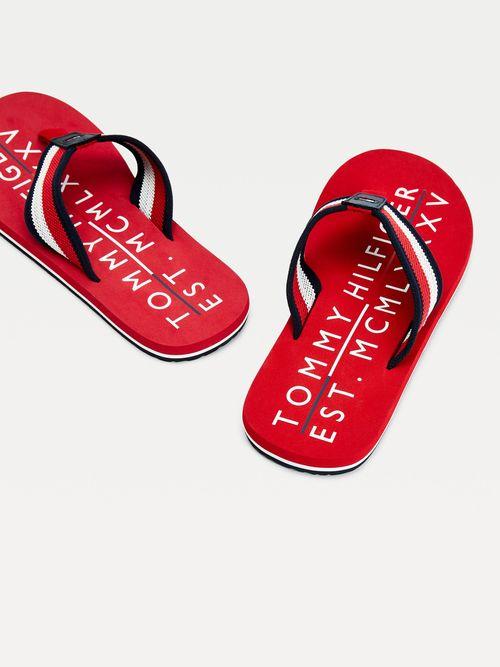 Sandalias-con-cinta-distintiva-Tommy-Hilfiger