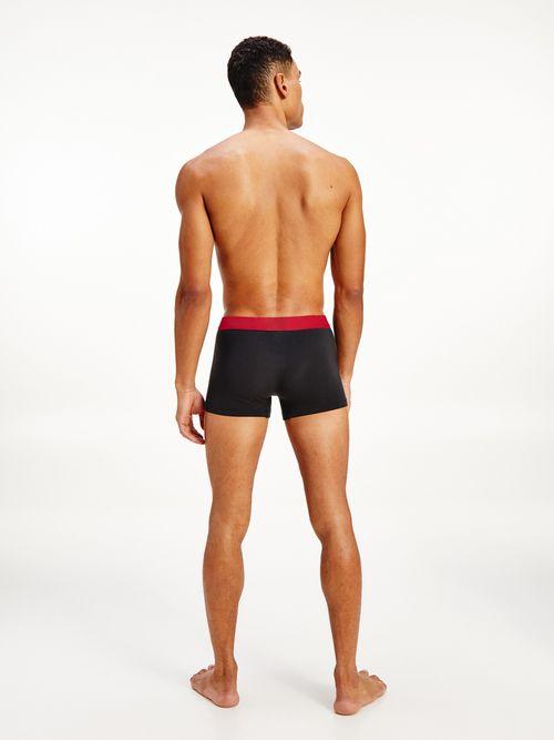 Boxers-Trunk-con-logo-en-la-cintura-Tommy-Hilfiger