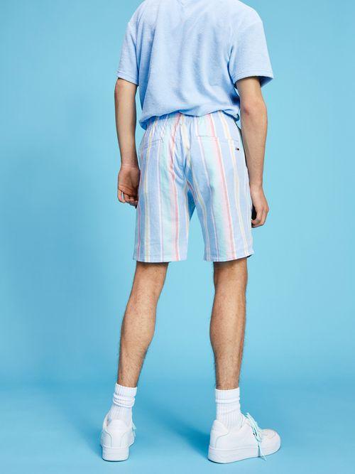 shorts-pastel-colorblock-con-logo-tommy