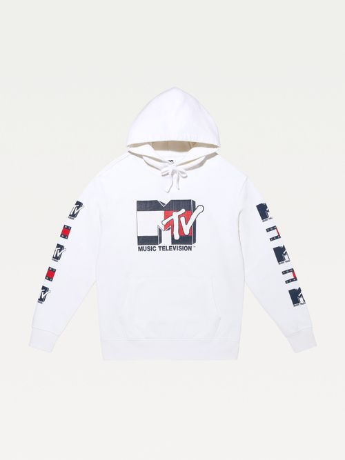Sudadera-MTV-con-bolsillos-tipo-canguro-Tommy-Hilfiger