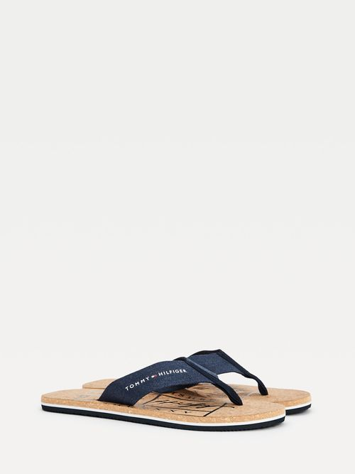 Sandalias-de-corcho-con-logo-Tommy-Hilfiger