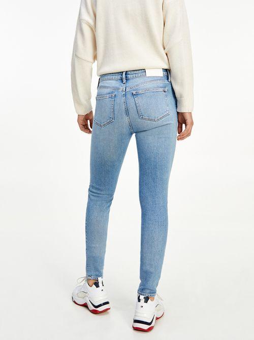 Jeans-Venice-slim-ajustados-de-talle-medio-y-efecto-desteñido-Tommy-Hilfiger
