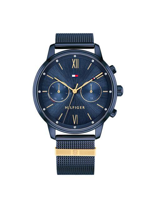 Reloj-casual-bitonal--Tommy-Hilfiger