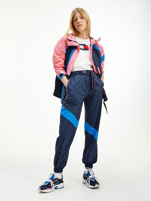 Pants-color-block-con-corte-amplio-Tommy-Hilfiger