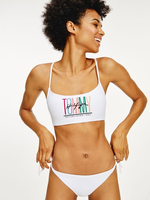Parte-inferior-de-bikini-con-logo-y-tiras-Tommy-Hilfiger