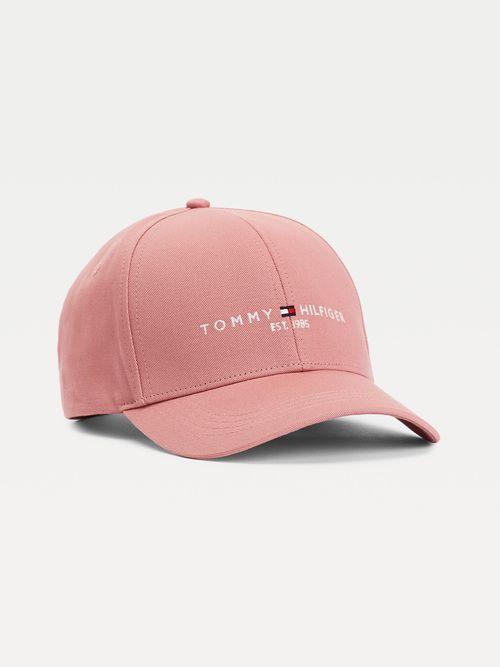 Gorra-de-beisbol-TH-Established-Tommy-Hilfiger