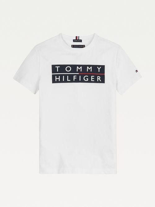 Playera-de-colores-contrastantes-para-niño--Tommy-Hilfiger